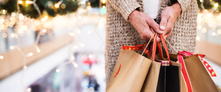 Last-Minute Christmas Shopping at Round Rock West