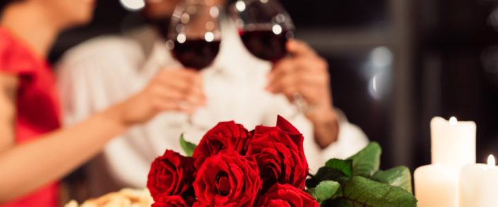 Enjoy Date Night in Round Rock this Valentine's Day 2021 at Round Rock West