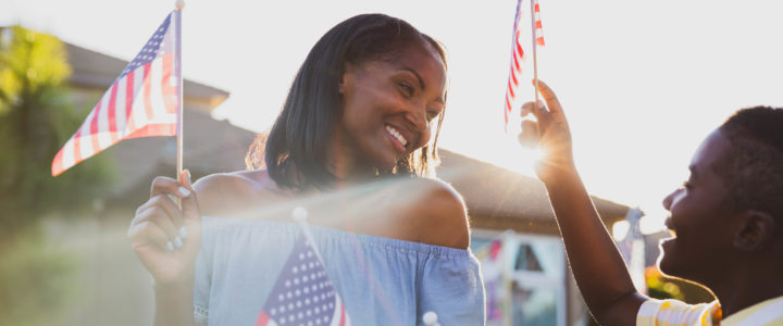 Find Exciting Fourth of July 2021 Celebration Ideas in Round Rock at Round Rock West